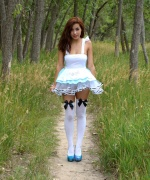 Josie Ann In Wonderland