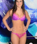 Kaley Kade Pink and Purple