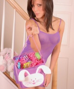 Karen Dreams easter basket