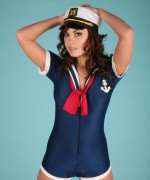Kari Sweets Sailor Girl
