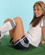Kari Sweets Soccer Chick