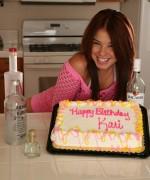 Kari Sweets Birthday Suit