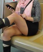 Kate Winn Public Pussy Play