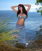 Katie Banks mermaid