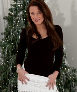 Kendra Rain Merry Christmas 2012