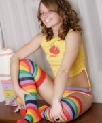 Little Cookie Rainbow