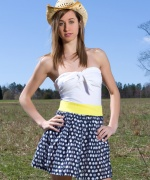 Lizzie Marie country girl