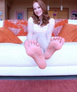 Lucy Ohara Enjoy The Show