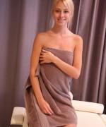 Maddie Springs Best Massage Ever