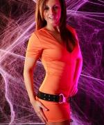 Melissa XoXo happy halloween