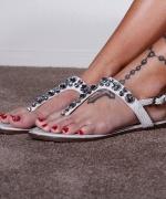 Melissa XoXo my sexy feet