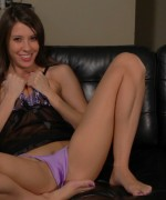 Misty Gates The Anal Zip Video