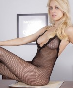 Ms Basil Meadows Bodystocking