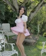 Natalia Spice picnic