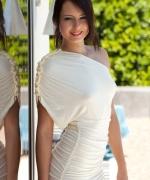 Natasha Belle Elegant Dress