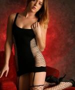 Next Door Models Shayna Black