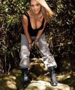 Nikki Sims Cargo Pants
