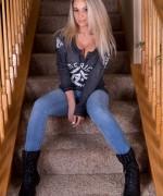 Nikki Sims Stairs 2017