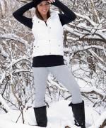 Nikki Sims Last Snow