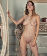 Mila Azul Nude pics as she shows off her stunning body