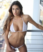 POVD August Ames High Rise Fucking