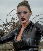 Salina Ford Vampire