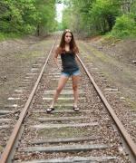 Simply Devon train tracks