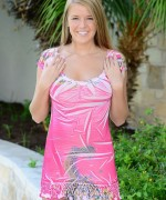 Sophia Winters Flirty Pink