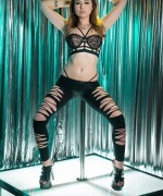Spizoo Melissa Moore Stripper