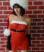 Spunky Pass Christmas