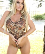 Swimsuit Heaven Katie Leopard
