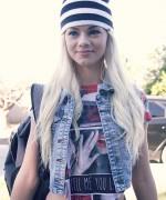 Teen Fidelity Elsa Jean