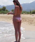 U Got It Flaunt It Aimee Pink Bikini