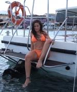 U Got It Flaunt It Laura Boat