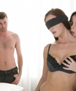 X Art Blindfold Me Part 2