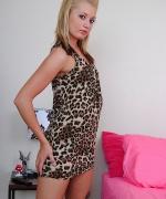 Zellys Kaylee leopard