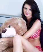 Zellys Elle teddy bear