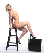 Zellys Taylors nudes