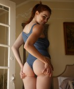 Sabrina Lynn shows off her most fantastic ass you have seen this girl has it all going and is building a bif base and you can see why.