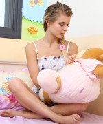 Zoey Ryder Teddybear